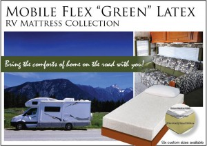 RV Mattress in Phoenix, AZ