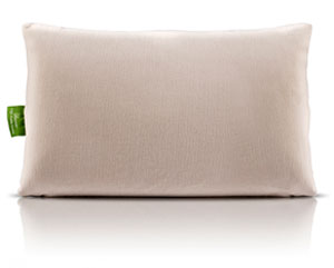 Natural Talalay Latex Pillow by Rejuvnenite